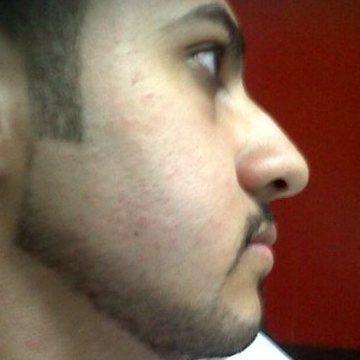 Ali Awni, 33, Abu Dhabi, United Arab Emirates