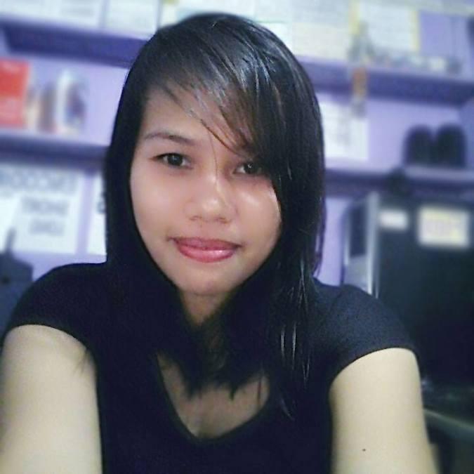 jha, 28, Legazpi City, Philippines