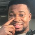Whykay, 35, Lagos, Nigeria