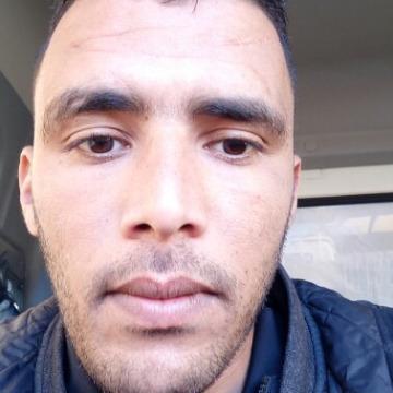 بوستة عبد الرحمان, 28, Algiers, Algeria