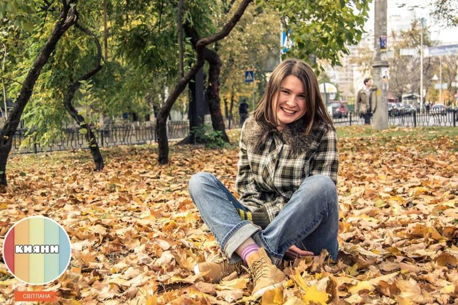 Sveta, 34, Kiev, Ukraine