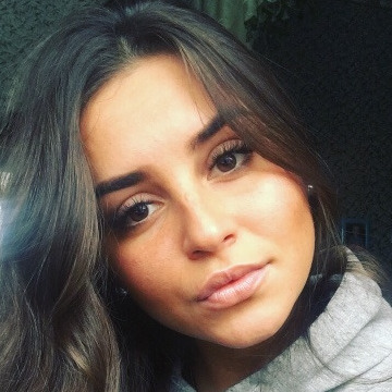 Linda, 26, Poltava, Ukraine