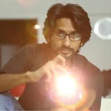 Nilesh Siddhawat, 29, Ottawa, Canada