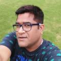 vishal shah, 35, Pune, India