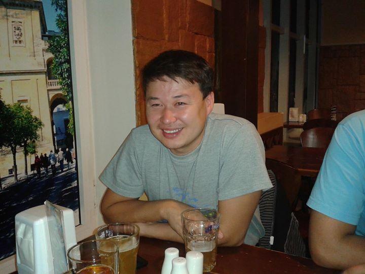 Marat, 41, Aktau, Kazakhstan
