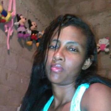 Yulis cardoza, 32, Riohacha, Colombia