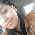 Karen Andrea Valdez, 22, Hermosillo, Mexico
