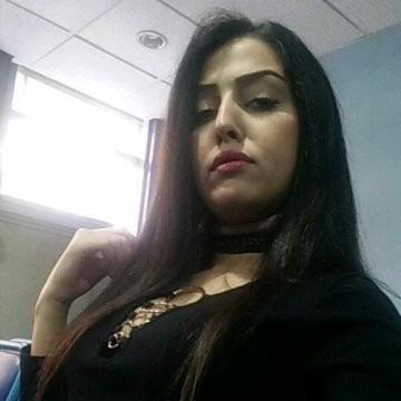 asmae, 23, Tangier, Morocco