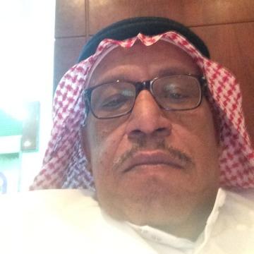 Saad, 43, Jeddah, Saudi Arabia
