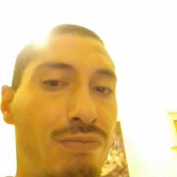 Zoel Mendoza, 33, Window Rock, United States