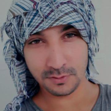 Izran Ghafoor, 24, Dubai, United Arab Emirates