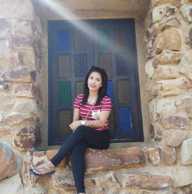Emz, 26, Bacolod City, Philippines