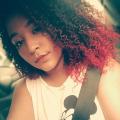 Larissa, 19, Anapolis, Brazil