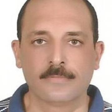 Alaa Diab, 49, Dubai, United Arab Emirates
