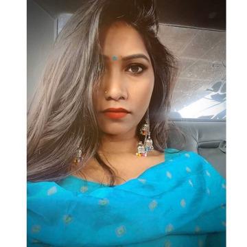 Jahnavi, 26, Bangalore, India