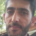İbrahim, 37, Istanbul, Turkey