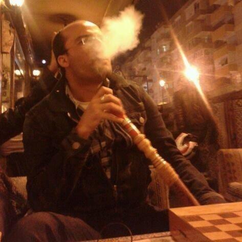 Kadir Emir, 40, Antalya, Turkey