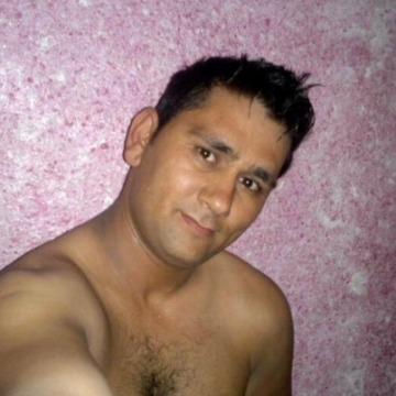 Ali, 33, Dubai, United Arab Emirates