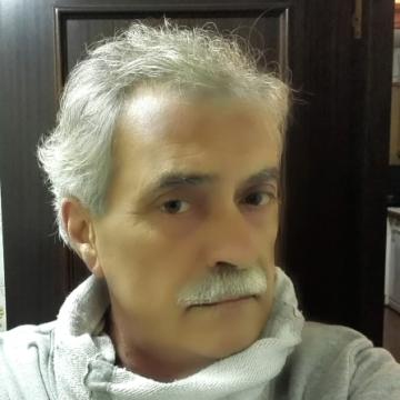 Gerardo Moran Garcia, 55, Gijon, Spain