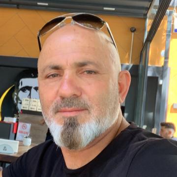 Cengiz, 44, Yalova, Turkey
