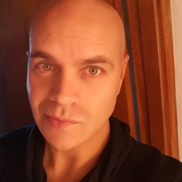 Leo, 45, Mar Del Plata, Argentina