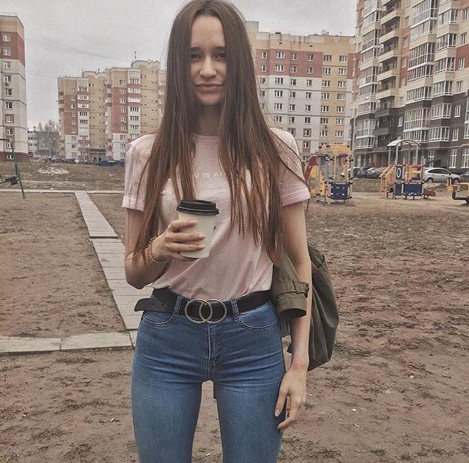 Viktoria, 29, Kiev, Ukraine