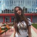 Viktoria, 27, Kiev, Ukraine