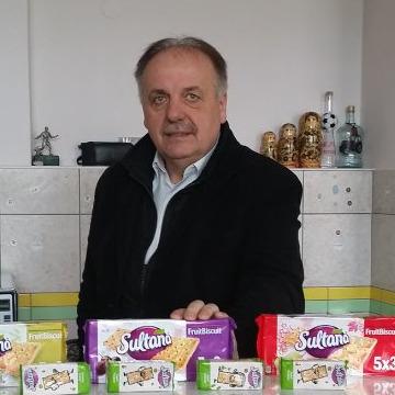 miroslav, 62, Koprivnica, Croatia