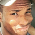Mgbuje Craddock, 28, New York, United States