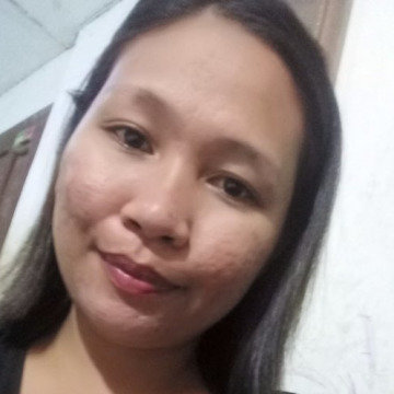 Emilyn, 26, Dipolog City, Philippines