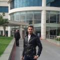 Ameer, 28, Baghdad, Iraq
