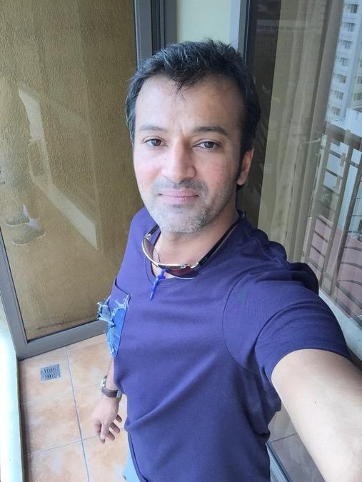 TURKI, 42, Riyadh, Saudi Arabia