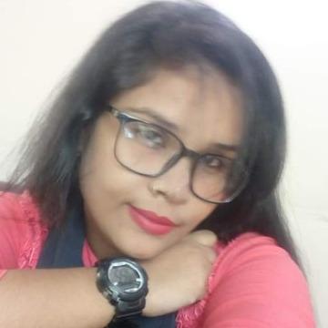 Preeti, 28, Dhaka, Bangladesh