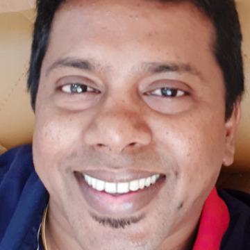Shiv, 39, Kolkata, India