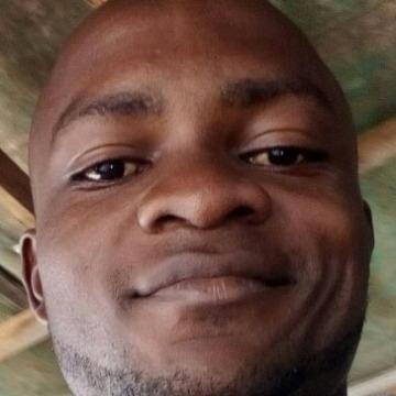 Fabrice kamgaing, 27, Douala, Cameroon