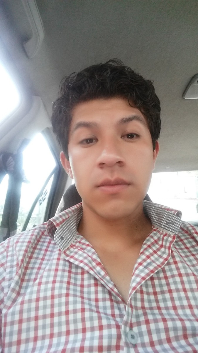 Fredy Álvarez, 31, Puebla, Mexico