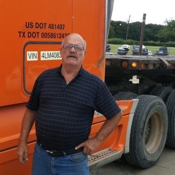 William, 69, Burleson, United States