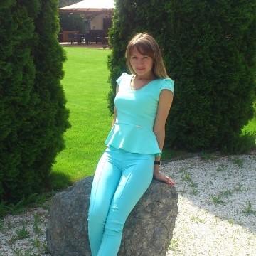 Anna, 31, Astrakhan, Russian Federation