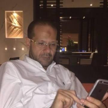 Khalil El-shimy, 53, Cairo, Egypt