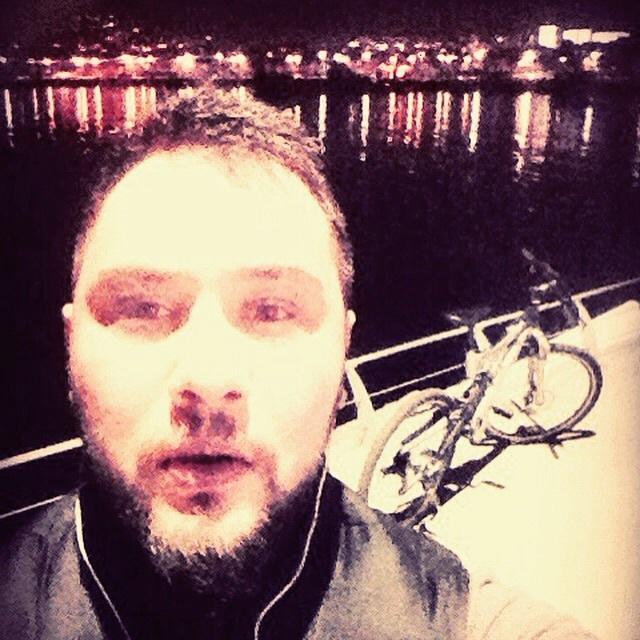 Gungor Akbal, 34, Istanbul, Turkey
