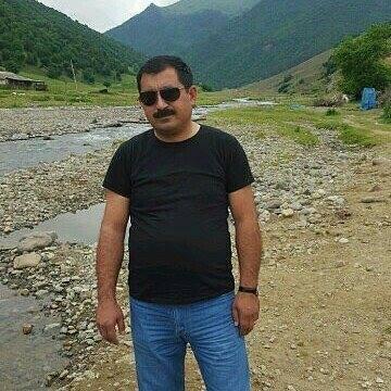 Safarov Safar Safali, 45, Baku, Azerbaijan
