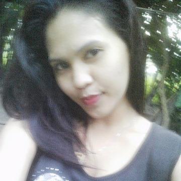 Evelyn, 30, City of San Fernando, Philippines