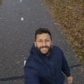 Mohamad Ebrahim, 29, Cairo, Egypt