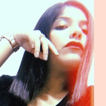 Gladys Angela, 28, Ica, Peru