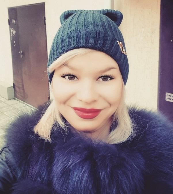Анастасия, 31, Krasnodar, Russian Federation