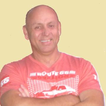 Stuart, 54, Durban, South Africa