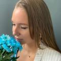 Natalie, 30, St. Petersburg, United States
