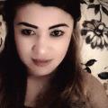 Feruza, 33, New Delhi, India