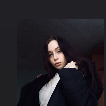 Лиза, 20, Kirov, Russian Federation