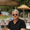 Alpay Yalcin, 46, Antalya, Turkey